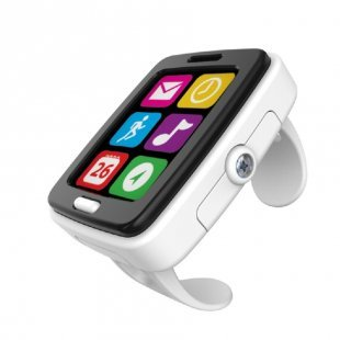 KD Kidz Delight Tech-Too Smart Watch