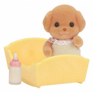 Sylvanian Families® Babys - Toypudel Baby
