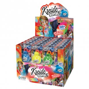 XTREM Toys and Sports - Kreide BOMBE