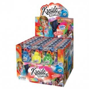 XTREM Toys and Sports - Kreide BOMBE