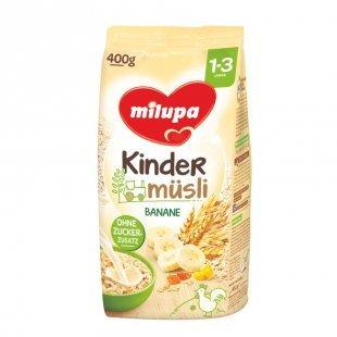 milupa Kindermüsli Banane 400 g ab dem 1. Jahr