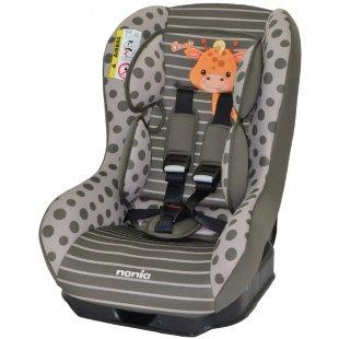 osann Nania Kindersitz Safety Plus NT Giraffe