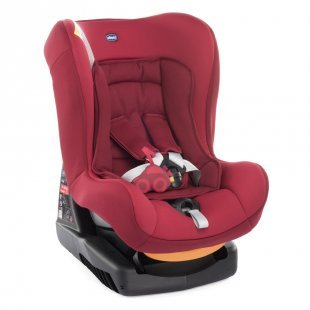 chicco Kindersitz Cosmos Gr. 0+/1 Red Passion