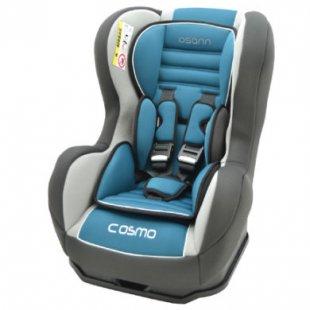 osann Kindersitz Cosmo SP Agora Petrol - blau