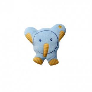 Baby Stars snu:mee Sleeves King (Elefant)