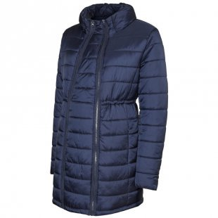 mama licious Umstandsjacke MLTOLLY CARRIE ME Navy Blue