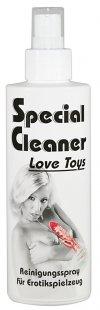 """Reinigungsspray """"Love Toys´´ für Toys"""