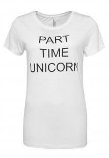 T-Shirt - Part Time Unicorn