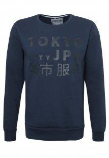 Sweatshirt TOKYO
