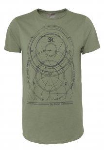 Print T-Shirt MALIK