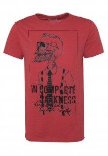 Herren T-Shirt - Darkness