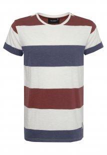 Streifen T-Shirt DEREK