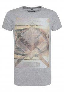 Herren T-Shirt - Endless Road