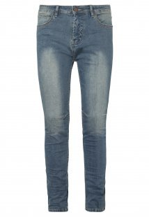 5-Pocket Herren Used Jeans