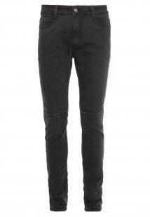 Herren Jeans mit Knieschlitzen