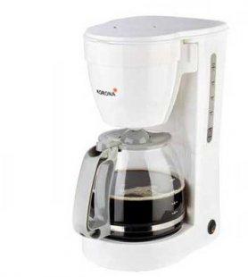 Kaffeeautomat 10116 weiß