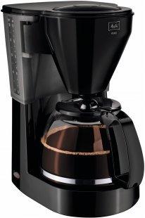 Easy Kaffeeautomat schwarz