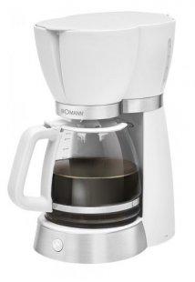 KA 3003 CB Kaffeeautomat weiss