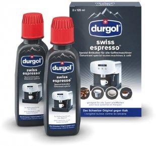 Swiss Espresso 2x125 ml Spezial-Ent Zubehör