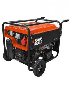Stromerzeuger »BD 5500«