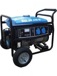 Stromerzeuger »GSE 3700 RS«