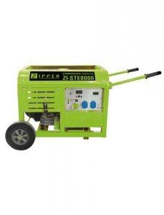 Stromerzeuger »ZI-STE8000«