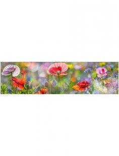 Küchenrückwand »fixy Summer Meadow«
