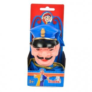 Simba - Polizist Figur