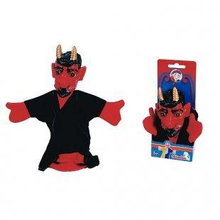 Simba - Handspielfigur Teufel