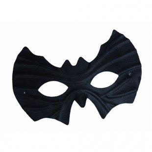 Rubies - Kostümzubehör, Fledermaus Maske
