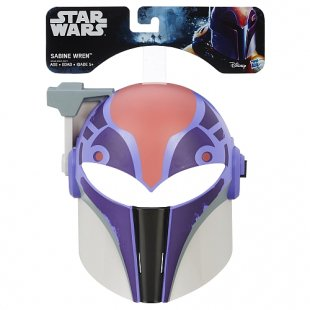 Star Wars - Episode 7: Maske Sabine Wren (B7248)