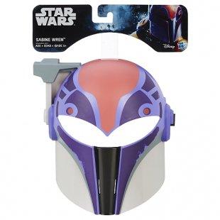 Star Wars - Episode 7: Maske Sabine Wren (B7248)