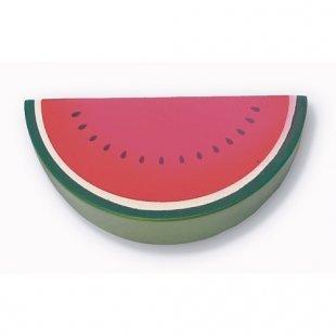 Melone aus Holz