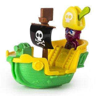 Noddy - Racer Pirat Käpt´n