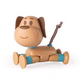 Noddy - Figur Schnuffel