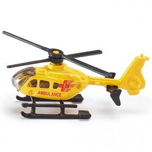 SIKU Super - 0856: Rettungshubschrauber