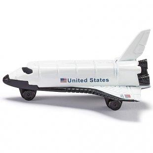 SIKU Super - 0817: Space-Shuttle