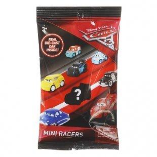 Disney Cars 3 - Micro Racer Blindpack, sortiert (FBG74)