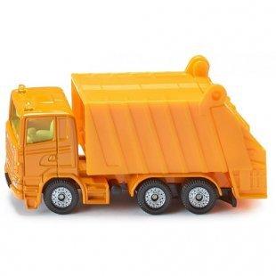 SIKU Super - 0811: Müllwagen