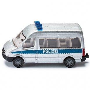 SIKU Super - 0804: Polizeibus
