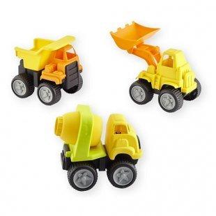 BRUIN - Mini Trucks, sortiert