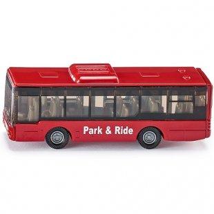 SIKU Super - 1021: Linienbus