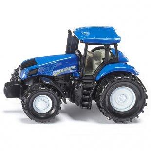 SIKU Super - 1012: Traktor New Holland T8.390