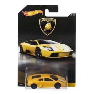 Hot Wheels - Lamborghini: Limited Car, sortiert (DWF21)