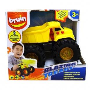 BRUIN - Baufahrzeug: LKW