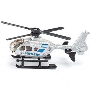 SIKU Super - 0807: Polizei-Hubschrauber