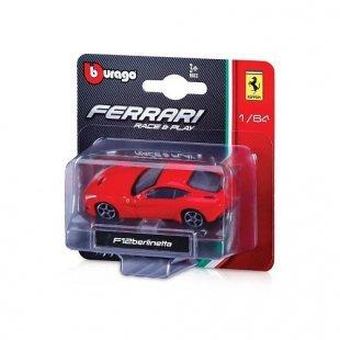 Bburago - Ferrari Race & Play (1:64), sortiert