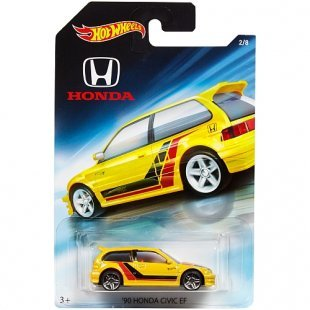Hot Wheels - Anniversary Honda Motors, sortiert (FKD22)