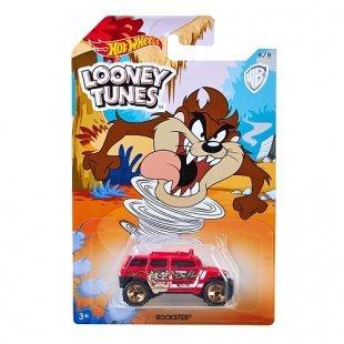 Hot Wheels - Looney Tunes Car, sortiert (FKC68)