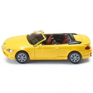SIKU Super - 1007: BMW 645i Cabrio